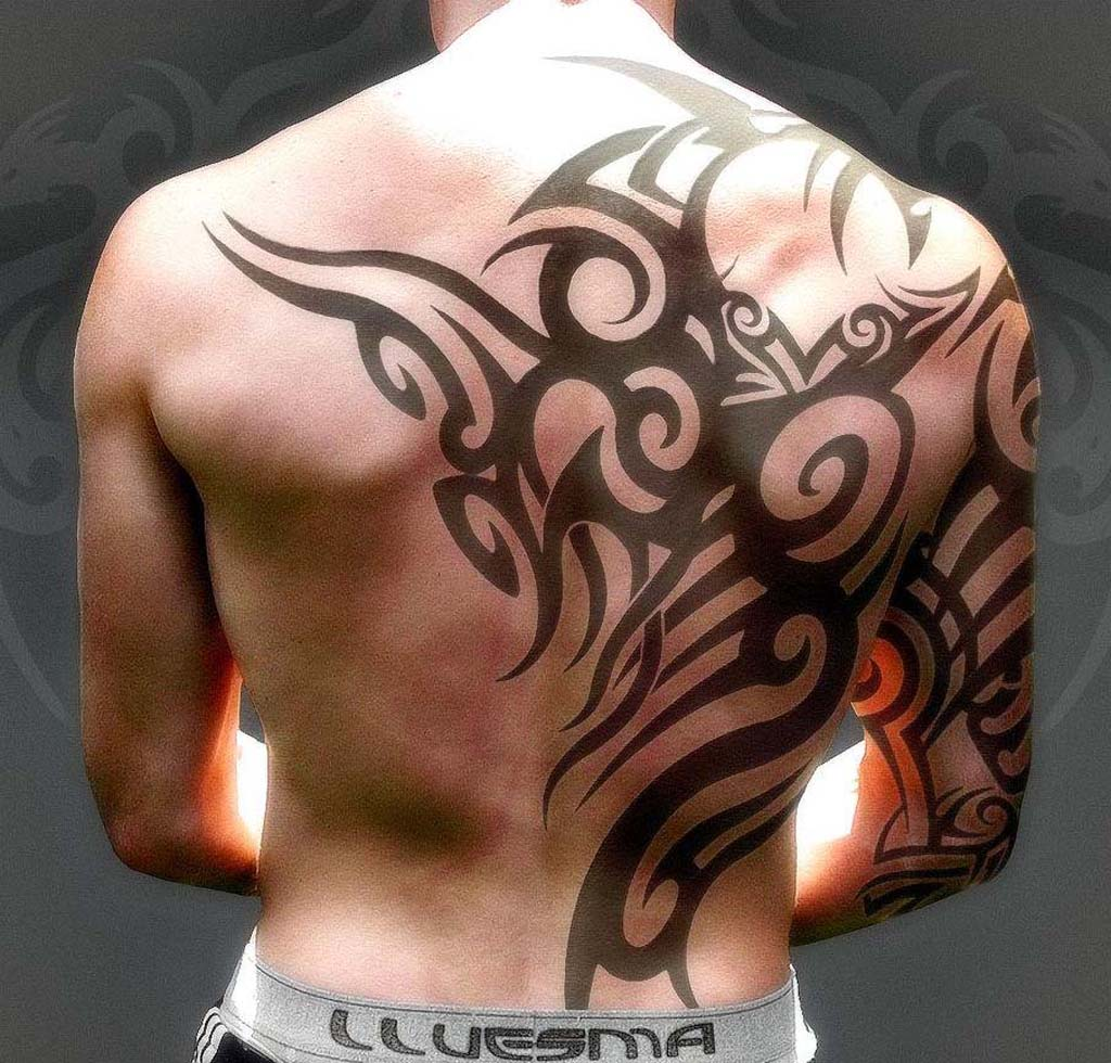 Final, sorry, Tribal tattoo designs