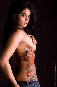 Large tattoos 11 199x300 Large tattoos for girls