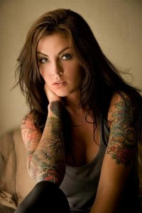 Large tattoos 2 200x300 Large tattoos for girls