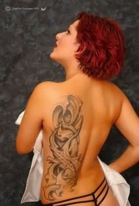Large tattoos 3 203x300 Large tattoos for girls