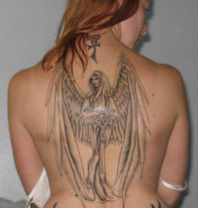 Tips good tattoos 5 286x300 Tips For Finding Good Tattoos For Girls